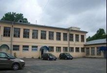 Техническое обследование   состояния строительных конструкций здания ветеринарной станции, расположенного  по адресу: г. Санкт-Петербург, Лиговский пр., дом 291